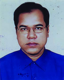Md Ezharul Haque